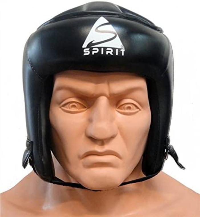 Spirit PU Head Guard