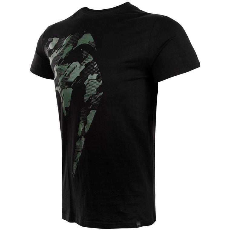 Venum Tecmo Giant T Shirt Medium