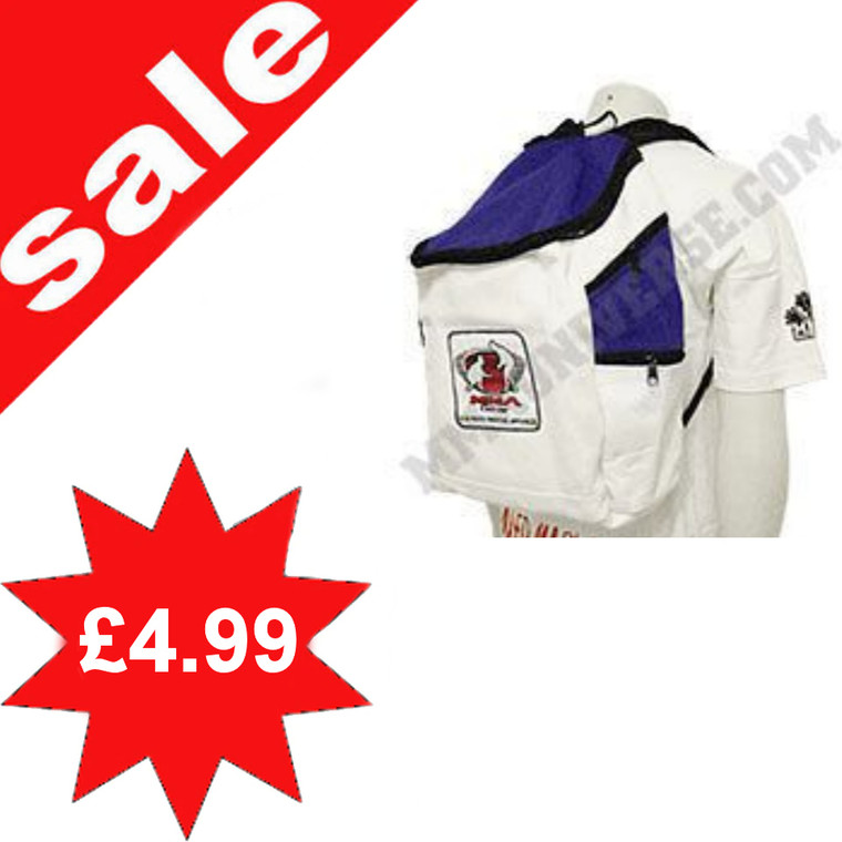 MMA Gear BJJ Gi Backpack