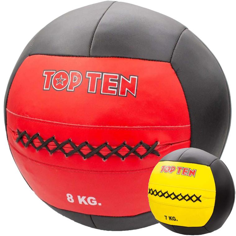 Top Ten Medicine Ball