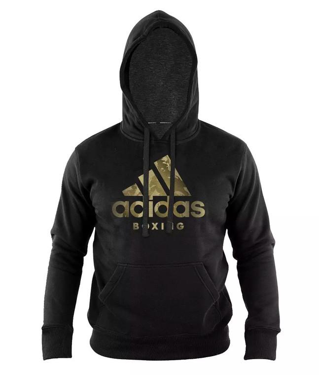 Adidas Boxing Hoody