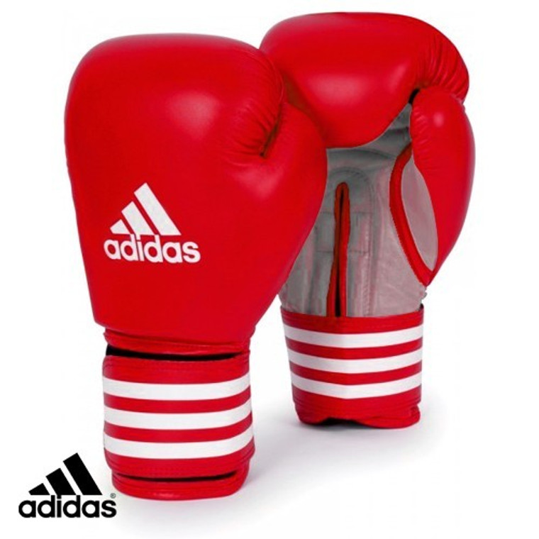 Adidas ADIBT02 Boxing Gloves 14oz