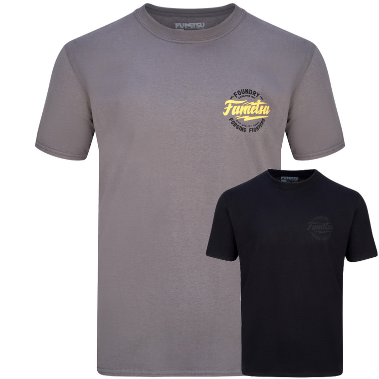 Fumetsu The Forge T Shirt