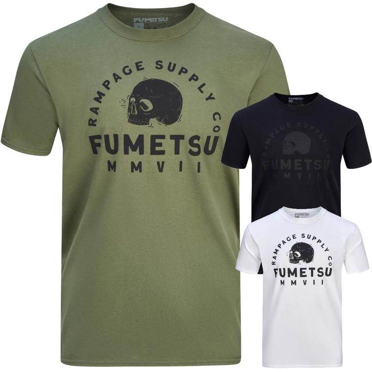 Fumetsu Origins T Shirt