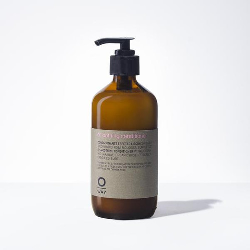 Oway Smoothing Hair Conditioner