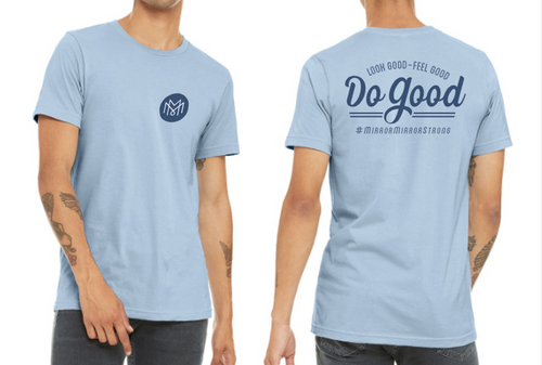 Look Good Feel Good (Tee - Unisex)