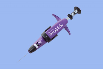 12673 ABBOTT PERCLOSE PROGLIDE SUTURE-MEDIATED CLOSURE SYSTEM