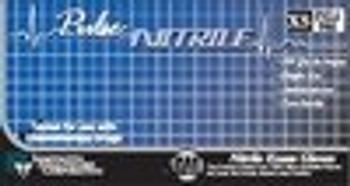 177052 Innovative Healthcare Corp., Inc. Gloves, Exam, X-Small, Nitrile, Chemo, Non-Sterile, PF, Textured, ThinFilm, Dark Lavender Blue, 200/bx, 10 bx/cs (50 cs/plt) Sold as cs