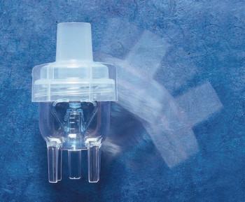 002434 CareFusion; Nebulizer AirLife® Misty Max 10 Mouthpiece (50/CS)