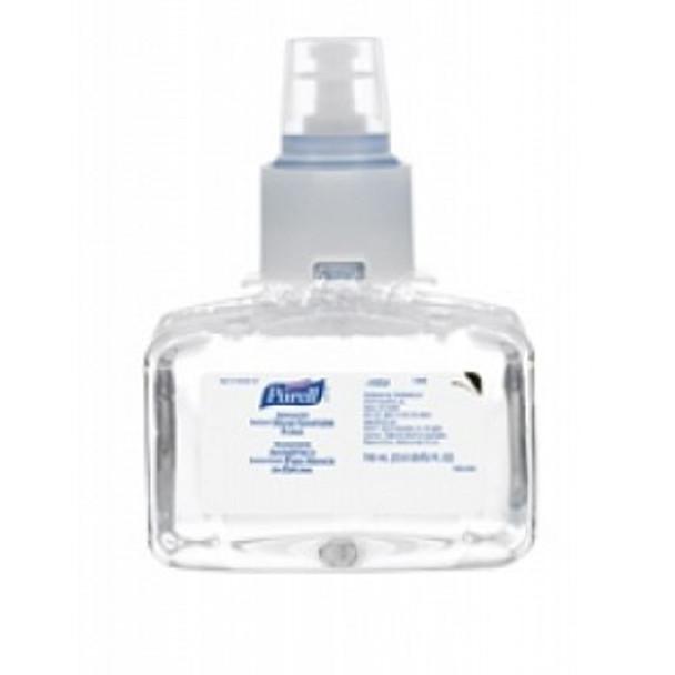 Gojo #1305-03 - HAND SANITIZER FOAM CLEAR ADVANCED LTX 700ML 3/CA   -   PLEASE CALL FOR PRICING