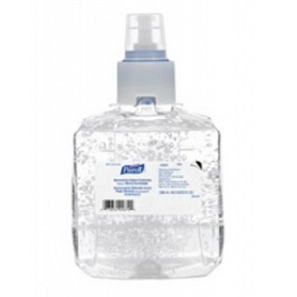 Gojo #1903-02 - SANITIZER, HAND, INSTANT, PURELL, 1200ML, 2 EA/CS  -   PLEASE CALL FOR PRICING