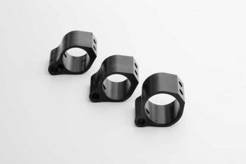 GLFA .750 Gas Block - Black Oxide