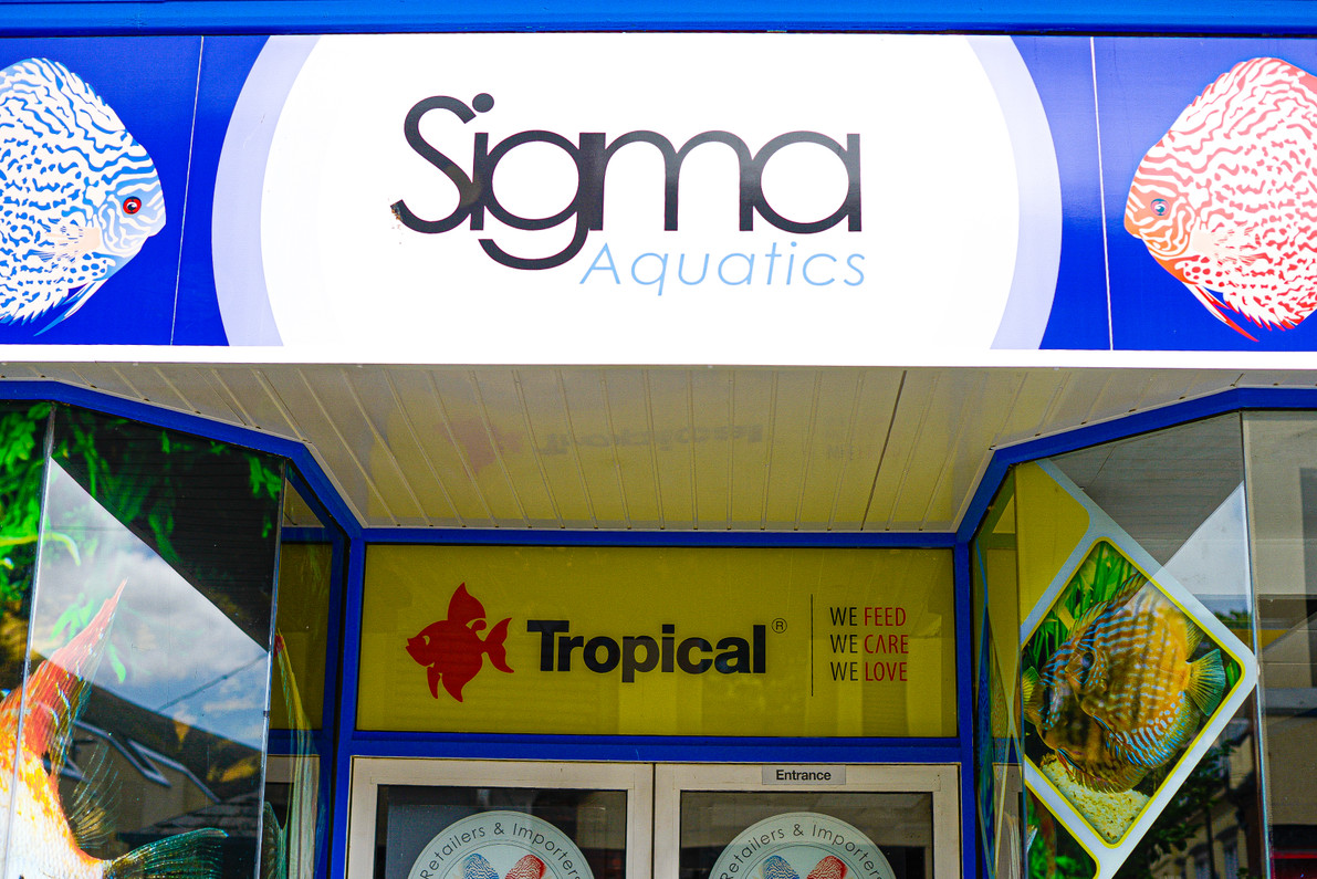 Partnership with Tropical
