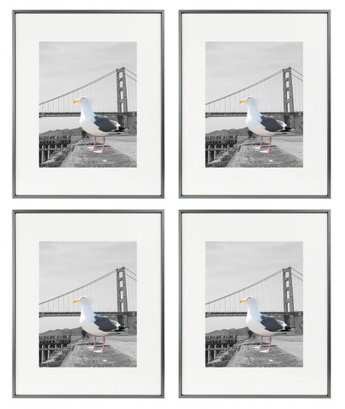 metal frame 16x20 aluminum frame frametory