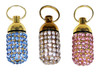 Jeweled Collar Name Tags