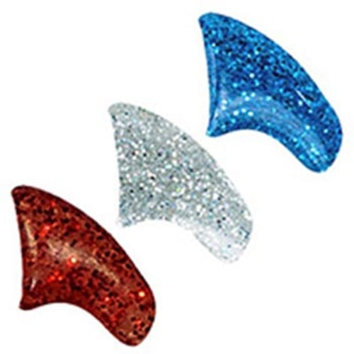 Purrdy Paws soft nail caps for cats and kittens in Combo - Glitter USA