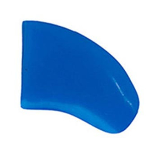 Purrdy Paws Dog and Puppy Nail Cap Covers in Blue