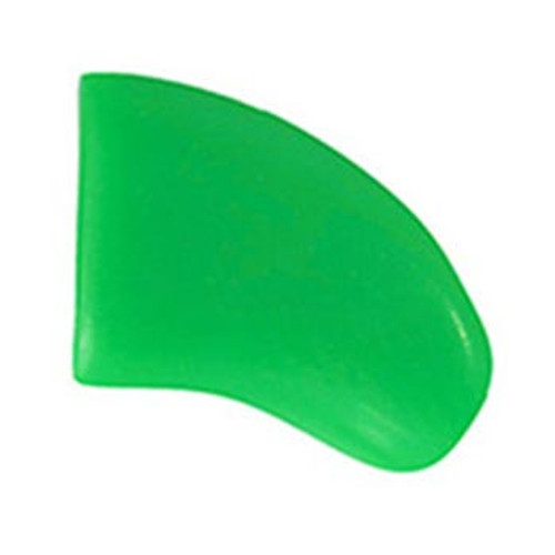 Purrdy Paws Dog and Puppy Nail Cap Covers in Green
