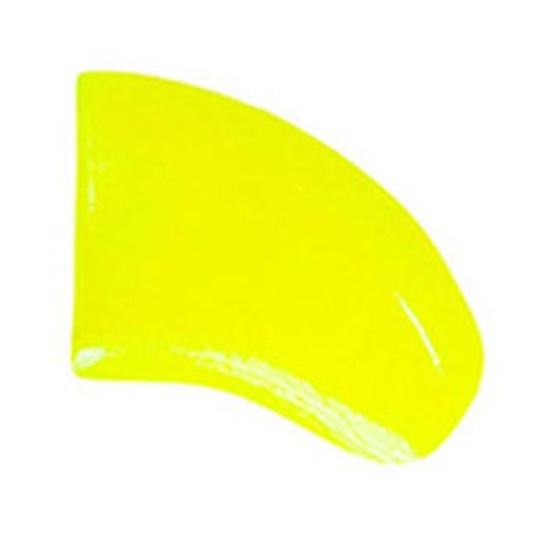 Purrdy Paws Dog and Puppy Nail Cap Covers in Neon Yellow
