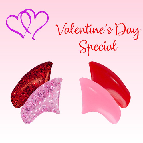 40pk Valentine's Day Special for Cats
