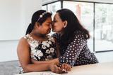 Raising Women: Geetha and Gayana