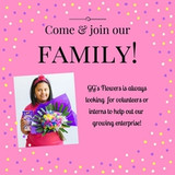 Join the GG's team!