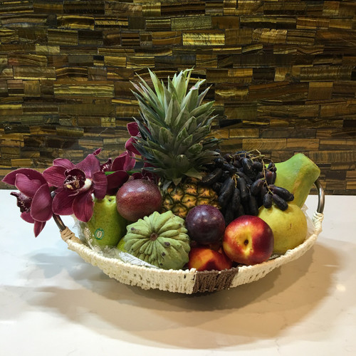 GG's Fruit Basket - FREE DELIVERY