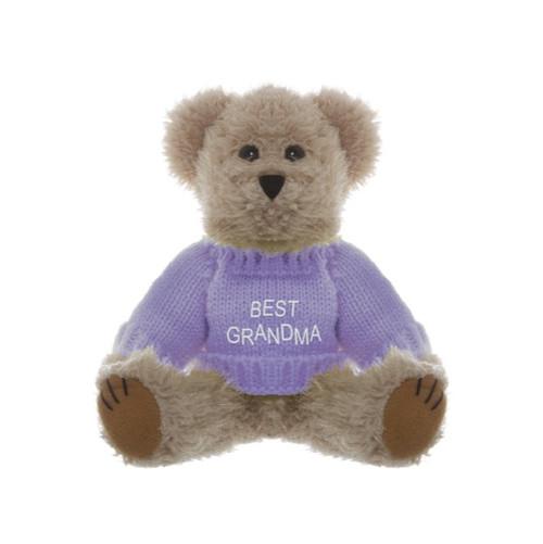 Best Grandma Bear