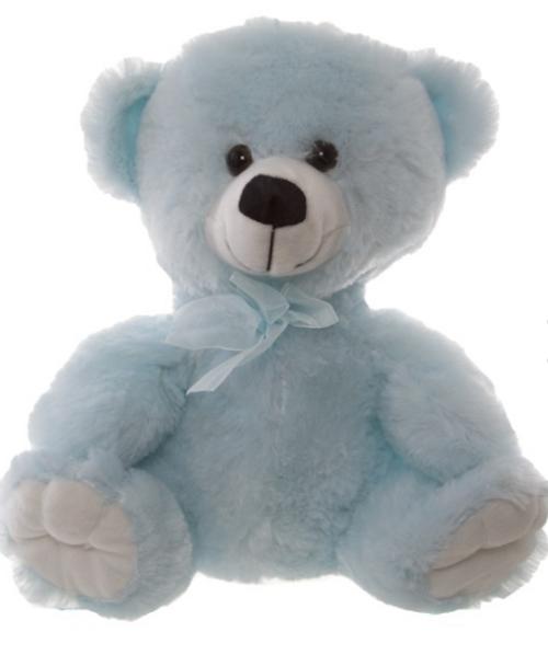 Ah-Mazing Alvin , Blue (25cm)