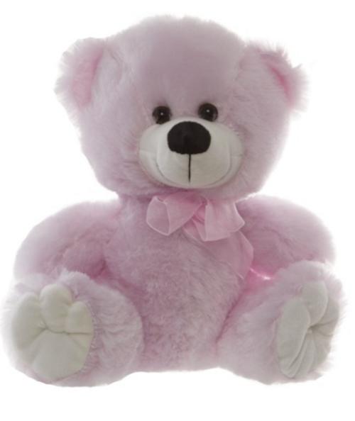 Ah-Mazing Alvin, Pink (25cm)