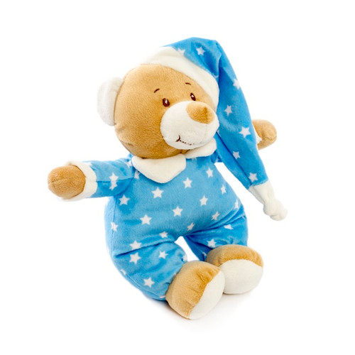 StarBright Teddy Blue