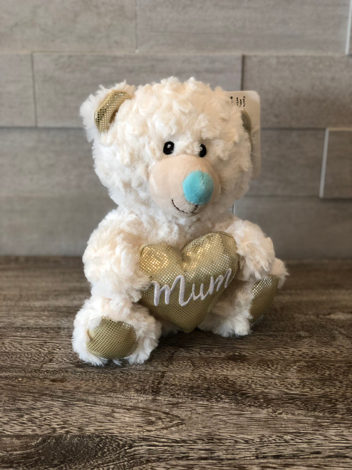 Love Mum Bear
