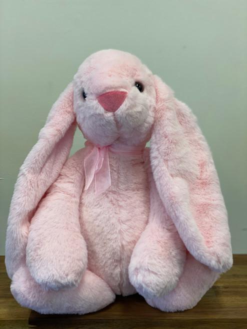 Cuddle Bunny Pink