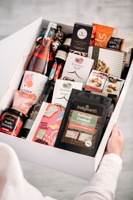 Extra Large Socially Conscious Gift Hamper