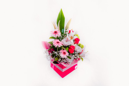 Marvellously medium box arrangement - FREE DELIVERY