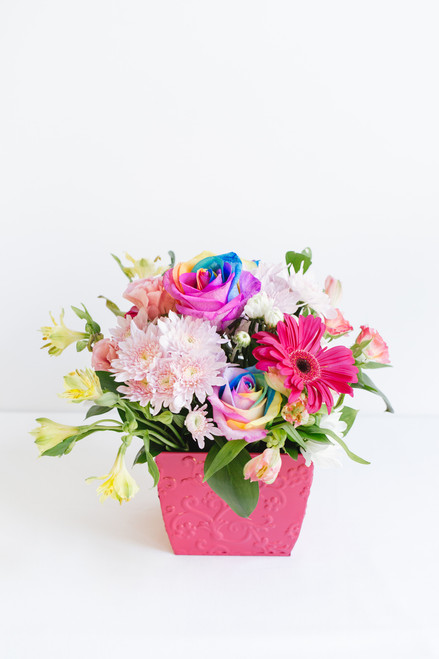 Posie pot - FREE DELIVERY
