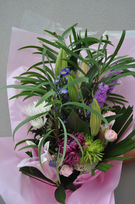 Miracle mixed bunch - FREE DELIVERY