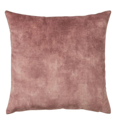 Ava Cushion with Duck Inner - Dusk