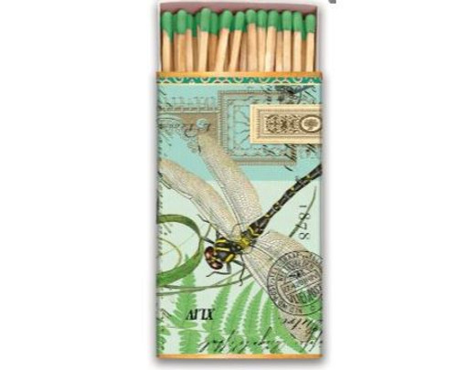 Dragonfly Matches