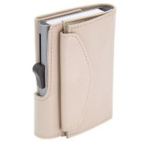 c-secure XL Coin Wallet - Chic