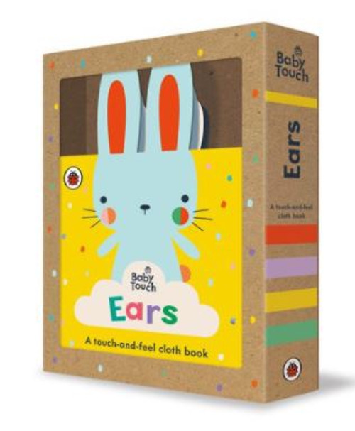 Baby Touch Ears Book