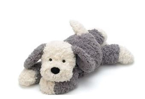 Jellycat Tumblie Sheep Dog