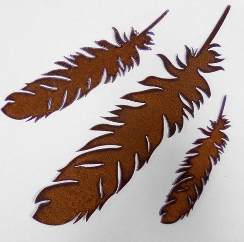 Small Feather 40cm