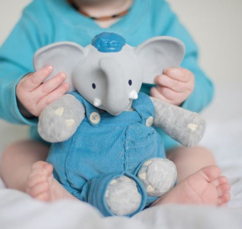 Alvin the Elephant Toy