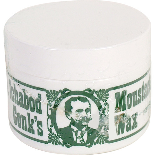 Moustache Wax 1oz\28gms