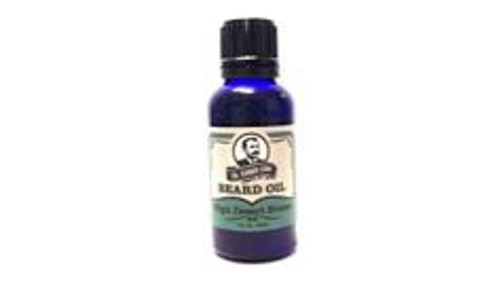 Beard Oil - 30ml