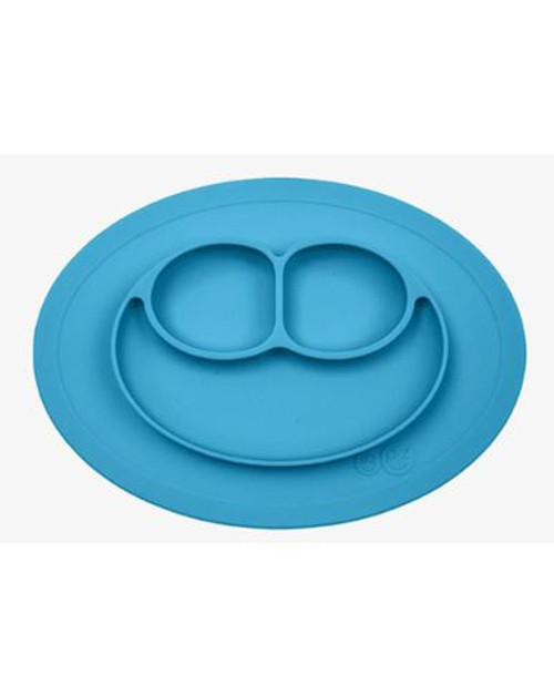Baby Mini Mat Blue