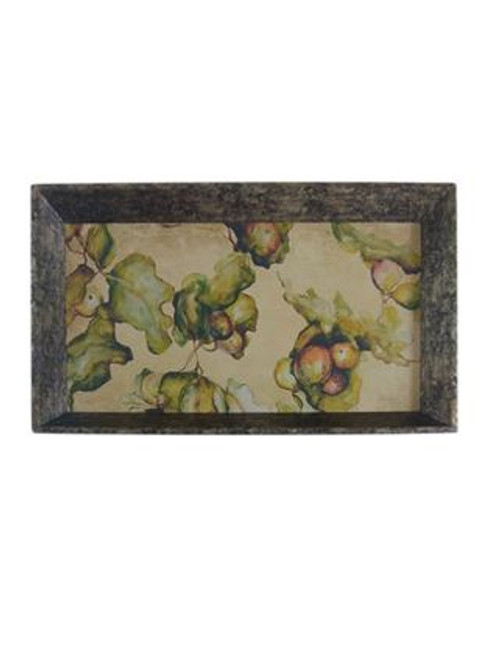 Ivy & Fig Tray