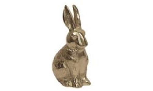 Small Silver Rabbit