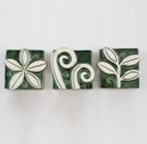 Green Wall Tile (single)